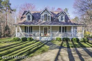 Property for sale at 2672 Chestnut Lane, Fennville,  MI 49408