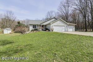 Property for sale at 319 Union Street, Douglas,  MI 49406
