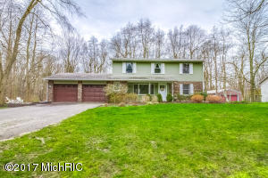 Property for sale at 4588 64th Street, Holland,  MI 49423