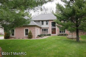 Property for sale at 8514 Wyndwood Point, Mattawan,  MI 49071