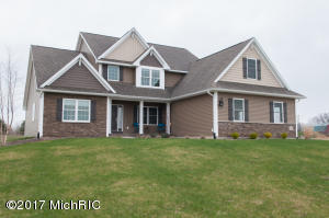 Property for sale at 9122 Prairiewood Circle, Richland,  MI 49083