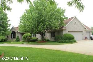 357 Whitestag Court, Grandville, MI 49418