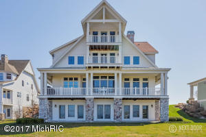 Property for sale at 644 Lantern Watch Drive, South Haven,  MI 49090
