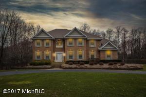 Property for sale at 6329 N Ryan Ridge Drive, Holland,  MI 49423
