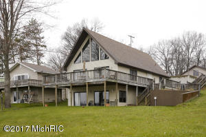 Property for sale at 4905 Lakefront Drive, Delton,  MI 49046
