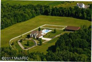 Property for sale at 6271 143rd Avenue, Holland,  MI 49423