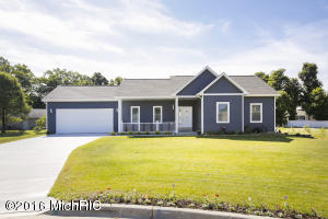 Property for sale at 1015 Comstock, Otsego,  MI 49078