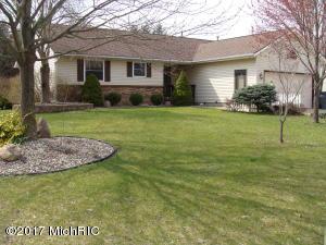 Property for sale at 900 Barton Street, Otsego,  MI 49078