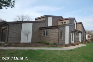 Property for sale at 123 Harbor Court Unit 1, Douglas,  MI 49406