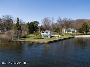 Property for sale at W Old Channel Trail, Montague,  MI 49437