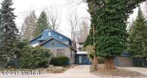 Property for sale at 36 Union Street, Douglas,  MI 49406