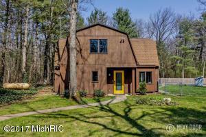Property for sale at 3219 Dogwood Drive, Hamilton,  MI 49419