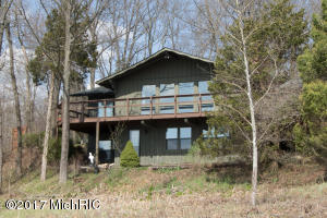 Property for sale at 14000 Doster Road, Plainwell,  MI 49080