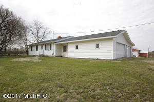 Property for sale at 2027 N 35th, Galesburg,  MI 49053
