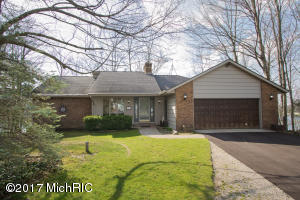 Property for sale at 354 Highland Court, Plainwell,  MI 49080