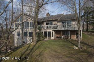 Property for sale at 354 Highland Court, Plainwell,  MI 49080