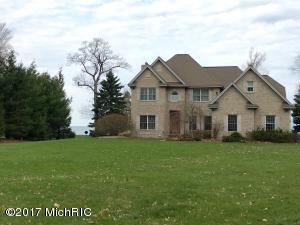Property for sale at 1716 N Darling Lane, Glenn,  MI 49416