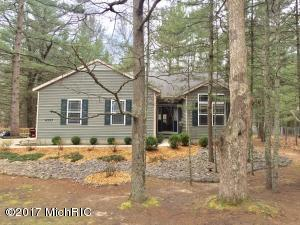Property for sale at 6337 N Cheyenne Road, Pentwater,  MI 49449