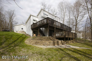 Property for sale at 3120 Mcdonald Drive, Richland,  MI 49083