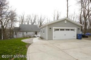 Property for sale at 3120 Mcdonald Drive, Richland,  MI 49083