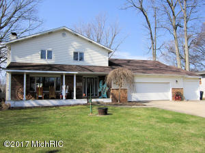 Property for sale at 18022 Trudy Drive, Spring Lake,  MI 49456