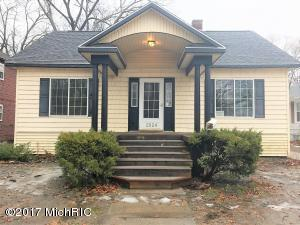 Property for sale at 2524 Maffett Street, Muskegon Heights,  MI 49444