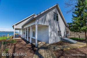 Property for sale at 4259 Pickerel Cove Road, Shelbyville,  MI 49344