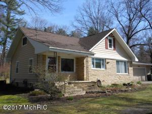 Property for sale at 288 W Giles Road, Muskegon,  MI 49445