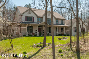 Property for sale at 6290 E Bay Lane, Richland,  MI 49083