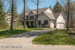 Property for sale at 6290 E Bay Lane, Richland,  MI 49083