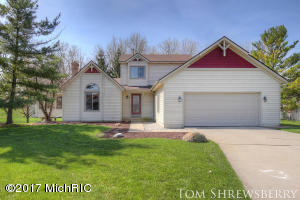 6801 Bliss Court, Grandville, MI 49418
