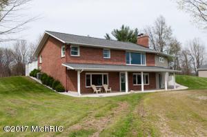 Property for sale at 1243 22nd Street, Allegan,  MI 49010