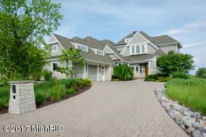 Single Family Home for Sale at 103 Lighthouse Dunes St. Joseph, Michigan 49085 United States
