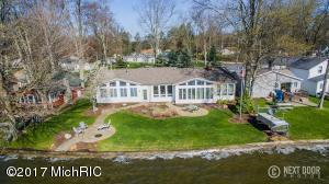 Property for sale at 2749 Russell Drive, Wayland,  MI 49348