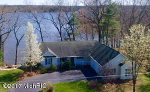 Property for sale at 3970 Allegan Dam Road, Allegan,  MI 49010