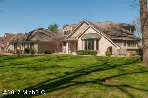 Property for sale at 7403 Cottage Oaks Drive, Portage,  MI 49024