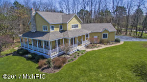 Property for sale at 6131 Kingsway Court, Saugatuck,  MI 49453