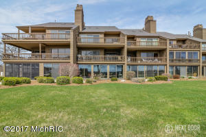 Property for sale at 1765 Ottawa Beach Road Unit 1, Holland,  MI 49424