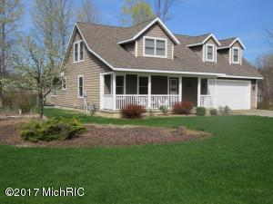 Property for sale at 8659 Heron, Watervliet,  MI 49098
