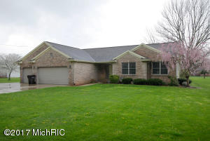 Property for sale at 438 19th Street, Otsego,  MI 49078