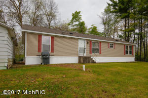 Property for sale at 12373 Winans Road, Dowling,  MI 49050