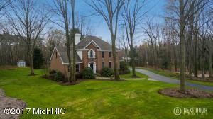Property for sale at 6586 Partridge Lane, Holland,  MI 49423