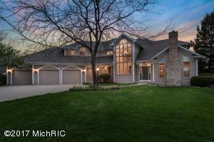 Property for sale at 7354 Cottage Oaks Drive, Portage,  MI 49024