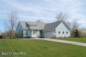 Property for sale at 7309 Highfield Beach Drive Unit 13, South Haven,  MI 49090