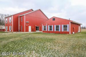 Property for sale at 1212 32nd Street, Allegan,  MI 49010