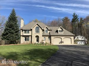 Property for sale at 6285 145th Avenue, Holland,  MI 49423