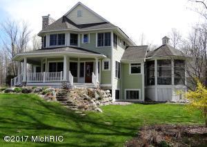 Property for sale at 7180 Cottage Lane, South Haven,  MI 49090