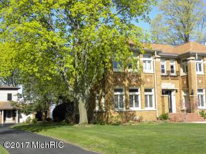 Property for sale at 1418 Lake Boulevard Unit 4, St. Joseph,  MI 49085
