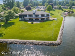 Property for sale at 16073 Lakepoint Drive, Spring Lake,  MI 49456