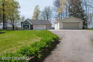 Property for sale at 15824 M-43, Hickory Corners,  MI 49060
